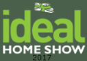 Ideal Home Show 2017
